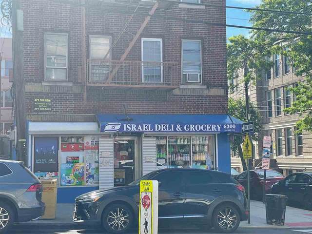 6300 Broadway, West New York, NJ 07093 (MLS #210015007) :: Hudson Dwellings