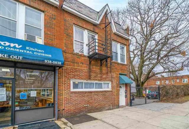 197 Mallory Ave, Jc, West Bergen, NJ 07304 (MLS #210015018) :: Hudson Dwellings