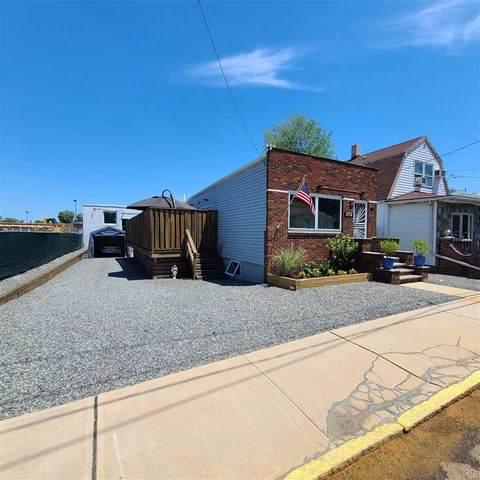 2112 48TH ST, North Bergen, NJ 07047 (MLS #210015020) :: Hudson Dwellings
