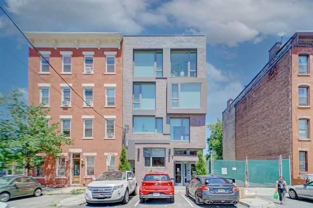 198 Wayne St #1, Jc, Downtown, NJ 07302 (MLS #210015035) :: Hudson Dwellings