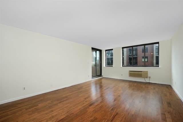 300 Newark St 5J, Hoboken, NJ 07030 (MLS #210015053) :: Hudson Dwellings