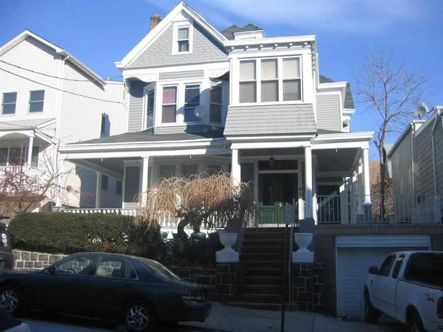 16-20 46TH ST, Weehawken, NJ 07086 (MLS #210015054) :: Hudson Dwellings