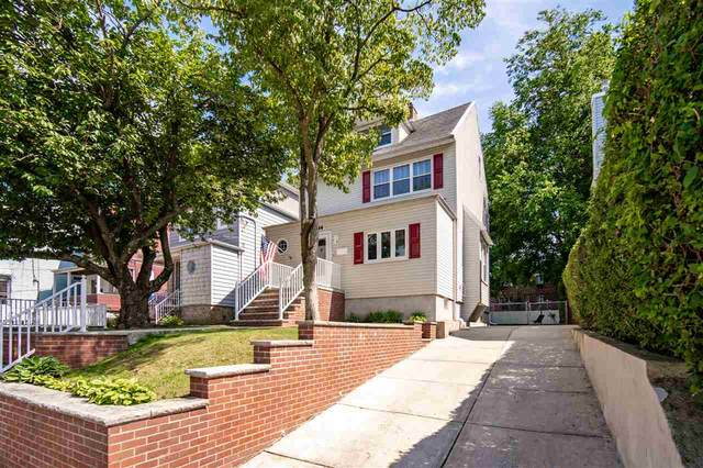 84-86 West 6Th St, Bayonne, NJ 07002 (MLS #210015061) :: Hudson Dwellings