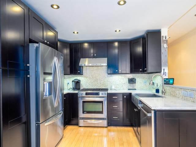 124 Mercer St #2, Jc, Downtown, NJ 07302 (MLS #210015063) :: Hudson Dwellings