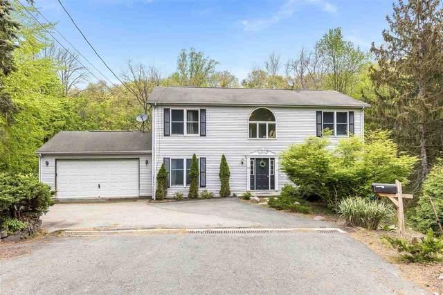 22 Arbor Rd, Wayne, NJ 07470 (MLS #210015076) :: Hudson Dwellings