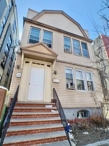 137 34TH ST, Union City, NJ 07087 (MLS #210015081) :: Hudson Dwellings