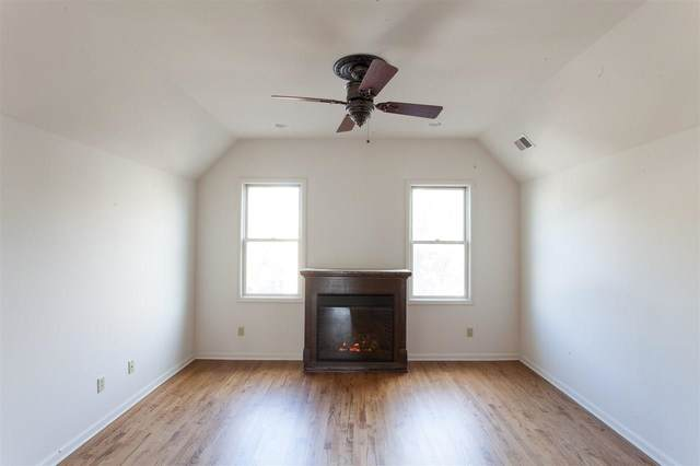 802 Broadway 2R, Bayonne, NJ 07002 (MLS #210015094) :: Hudson Dwellings