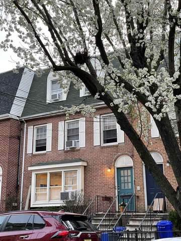 82 Grand St #2, Hoboken, NJ 07030 (MLS #210015096) :: Hudson Dwellings