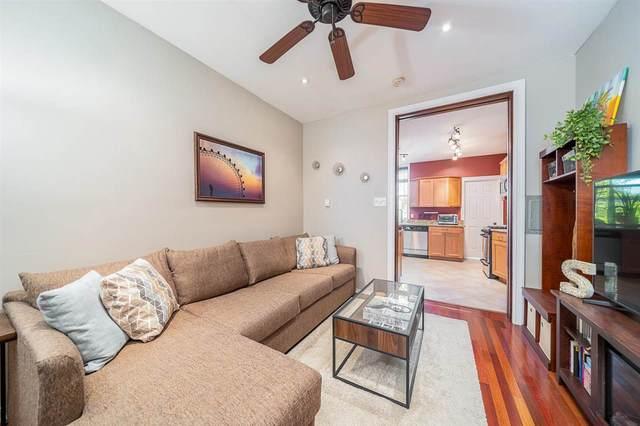 818 Willow Ave 3L, Hoboken, NJ 07030 (MLS #210015099) :: Hudson Dwellings