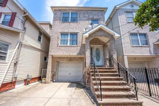 837 Rebecca Pl, Elizabeth, NJ 07201 (MLS #210015102) :: Hudson Dwellings