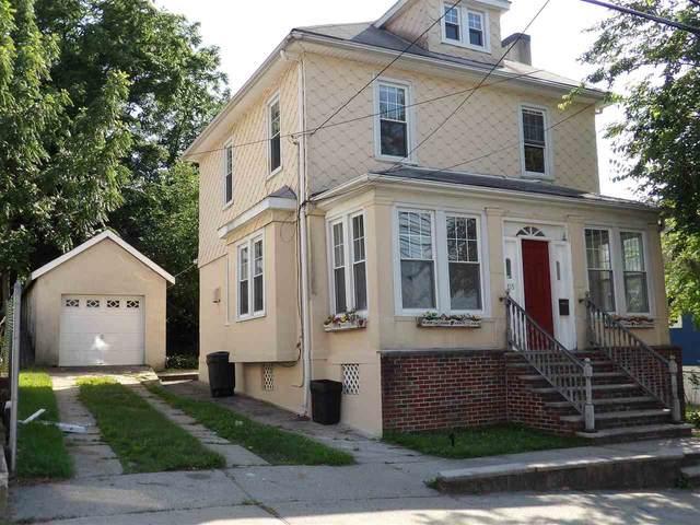 1215 89TH ST, North Bergen, NJ 07047 (MLS #210015105) :: Hudson Dwellings
