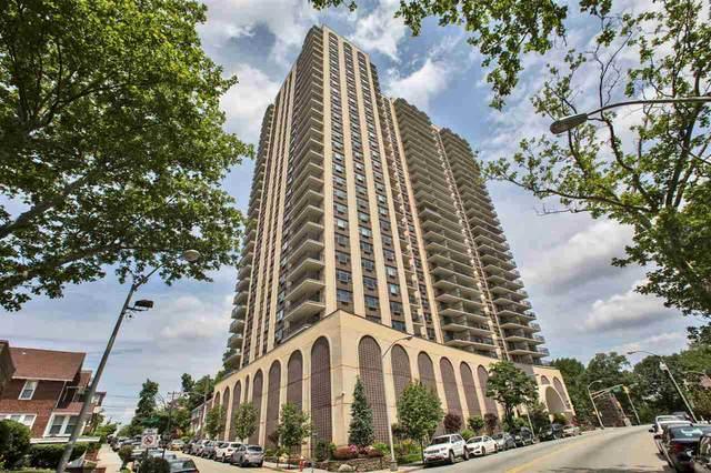7855 Blvd East 21B, North Bergen, NJ 07047 (MLS #210015107) :: Hudson Dwellings