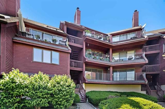 12C Riverview Circle, North Bergen, NJ 07047 (MLS #210015142) :: Hudson Dwellings