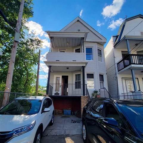 1 Apollo St, Jc, Journal Square, NJ 07306 (MLS #210015154) :: Hudson Dwellings