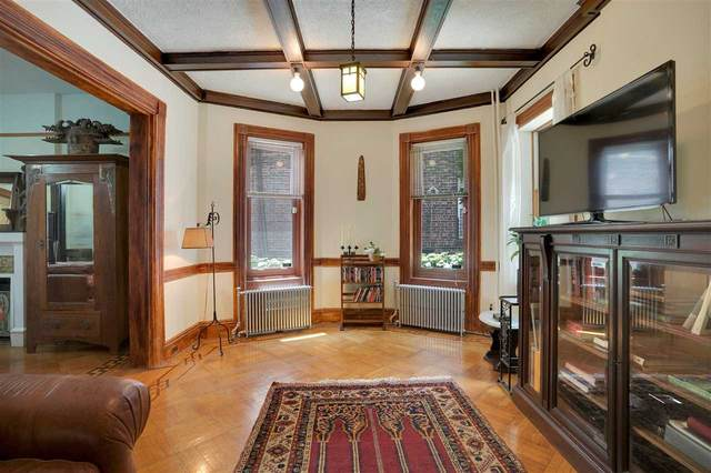 7 Britton St, Jc, Journal Square, NJ 07306 (MLS #210015162) :: Hudson Dwellings