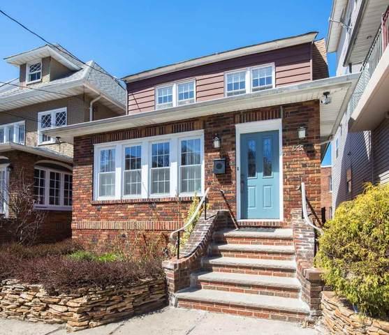 5309 Fairview Terrace, West New York, NJ 07093 (MLS #210015164) :: Hudson Dwellings
