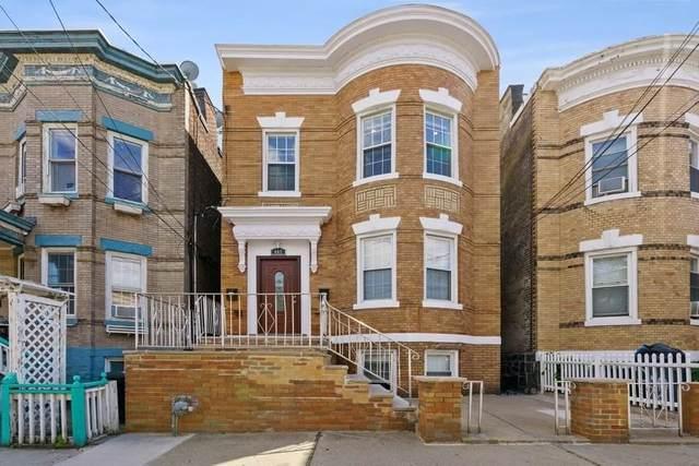 407 71ST ST, North Bergen, NJ 07047 (MLS #210015216) :: Hudson Dwellings