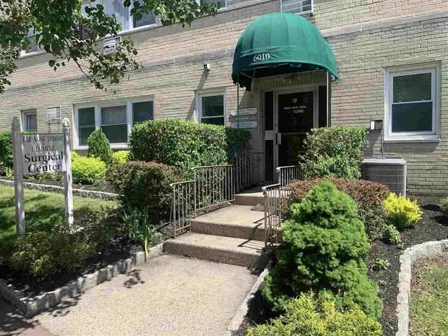6010 Boulevard, West New York, NJ 07093 (MLS #210015228) :: Hudson Dwellings