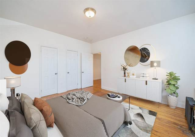 333 Fairmount Ave 5G, Jc, Journal Square, NJ 07306 (MLS #210015230) :: Hudson Dwellings