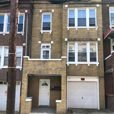39 A 64TH ST, West New York, NJ 07093 (MLS #210015258) :: Hudson Dwellings