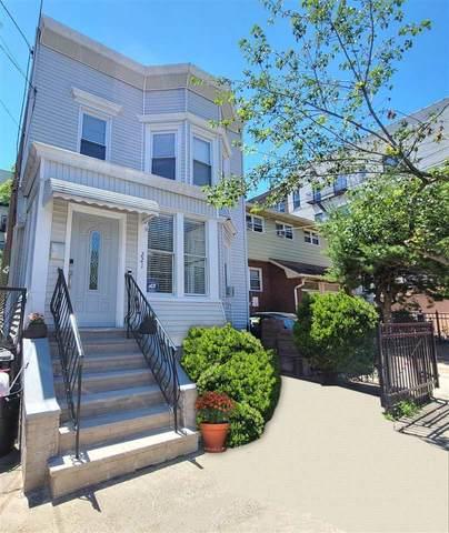 221 52ND ST, West New York, NJ 07093 (MLS #210015261) :: Hudson Dwellings