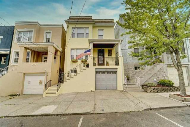 6113 Highland Pl, West New York, NJ 07093 (MLS #210015386) :: The Danielle Fleming Real Estate Team