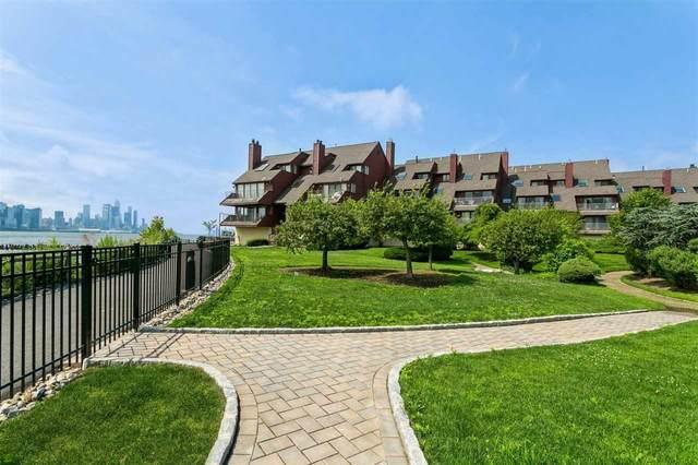 14 Riverview Circle B, North Bergen, NJ 07047 (MLS #210015397) :: Team Francesco/Christie's International Real Estate