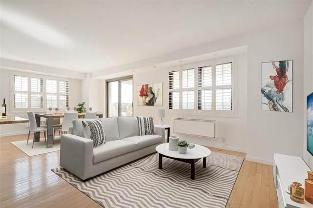 7855 Blvd East 6B, North Bergen, NJ 07047 (MLS #210015812) :: Team Francesco/Christie's International Real Estate