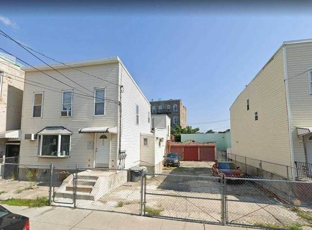 920-922 21ST ST, Union City, NJ 07087 (MLS #210015819) :: Team Francesco/Christie's International Real Estate