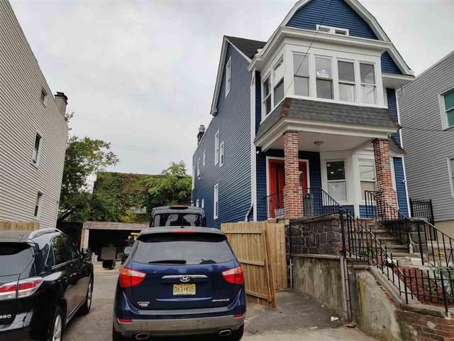 246 Clinton Ave, Jc, West Bergen, NJ 07304 (MLS #210016046) :: PORTERPLUS REALTY