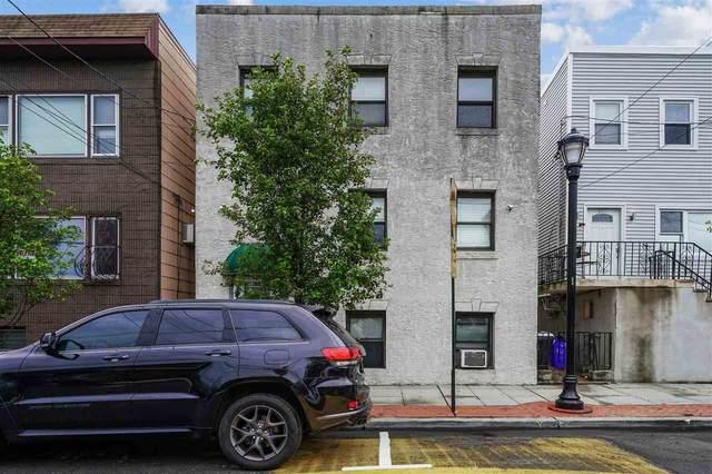 163 20TH ST, Union City, NJ 07087 (MLS #210016105) :: Team Francesco/Christie's International Real Estate