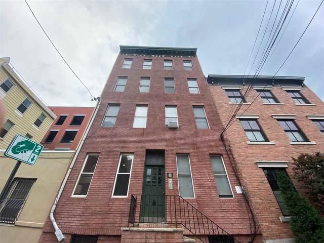 358 3RD ST 1 Left, Hoboken, NJ 07030 (MLS #210016120) :: Team Francesco/Christie's International Real Estate