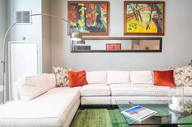 1500 Garden St 5D, Hoboken, NJ 07030 (MLS #210016174) :: Hudson Dwellings