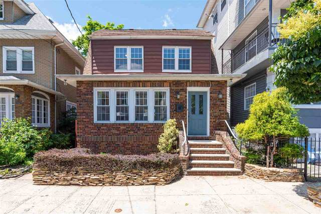 5309 Fairview Terrace, West New York, NJ 07093 (MLS #210016216) :: The Danielle Fleming Real Estate Team