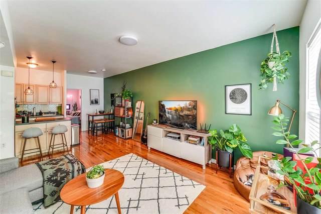 159 Sussex St, Jc, Downtown, NJ 07302 (MLS #210016237) :: Hudson Dwellings