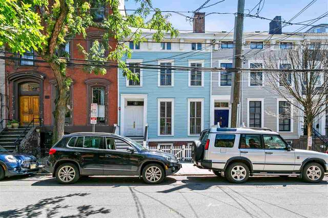 145 Sussex St, Jc, Downtown, NJ 07302 (MLS #210016326) :: The Trompeter Group
