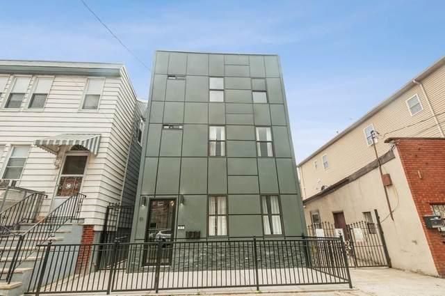 41 Beacon Ave #3, Jc, Heights, NJ 07306 (MLS #210016428) :: PORTERPLUS REALTY