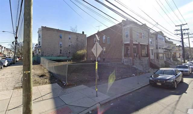 210-212 Bergen Ave, Jc, Bergen-Lafayett, NJ 07305 (MLS #210016447) :: PORTERPLUS REALTY