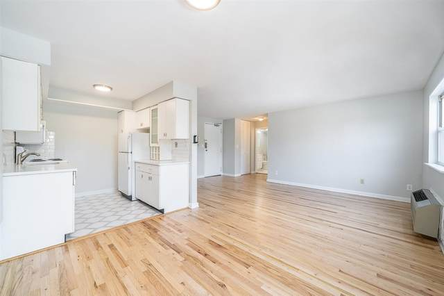 6713-6715 Polk St #4, Guttenberg, NJ 07093 (MLS #210016634) :: Team Francesco/Christie's International Real Estate