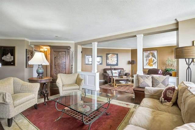 7004 Blvd East 26B, Guttenberg, NJ 07093 (MLS #210016641) :: The Danielle Fleming Real Estate Team