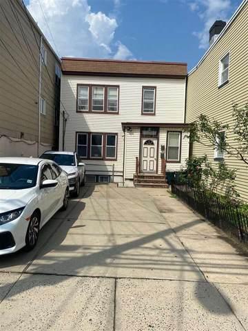 222 71ST ST, Guttenberg, NJ 07093 (MLS #210016797) :: The Danielle Fleming Real Estate Team