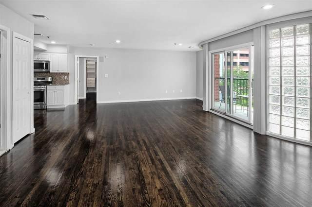 321 Adams St #5, Hoboken, NJ 07030 (MLS #210016973) :: Team Francesco/Christie's International Real Estate