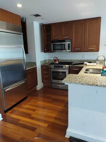 8100 River Rd #1110, North Bergen, NJ 07047 (MLS #210016993) :: The Sikora Group