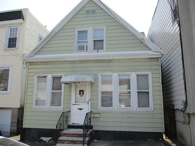 7018 Adams St, Guttenberg, NJ 07093 (MLS #210017151) :: The Danielle Fleming Real Estate Team