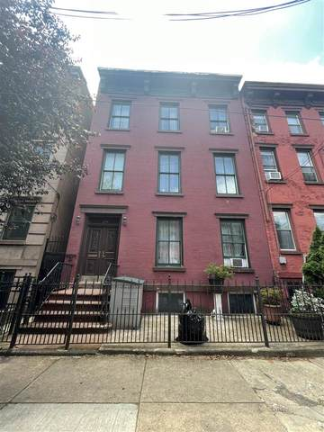 281 5TH ST, Jc, Downtown, NJ 07302 (MLS #210017198) :: The Trompeter Group
