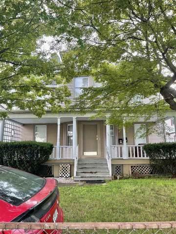 716 Carlton Ave, Plainfield, NJ 07060 (MLS #210017254) :: Team Braconi | Christie's International Real Estate | Northern New Jersey