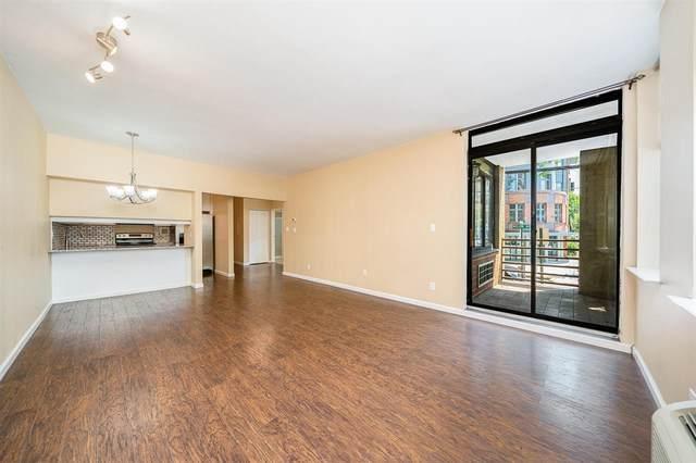300 Newark St 1L, Hoboken, NJ 07030 (MLS #210017261) :: The Danielle Fleming Real Estate Team
