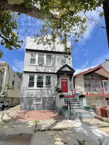 240 Boyd Ave, Jc, West Bergen, NJ 07304 (MLS #210017275) :: The Dekanski Home Selling Team