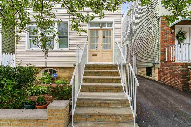 255 Lexington Ave, Jc, West Bergen, NJ 07304 (MLS #210017356) :: The Dekanski Home Selling Team