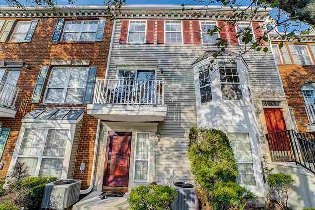 28 Mulberry St, Jc, West Bergen, NJ 07305 (MLS #210017439) :: The Dekanski Home Selling Team